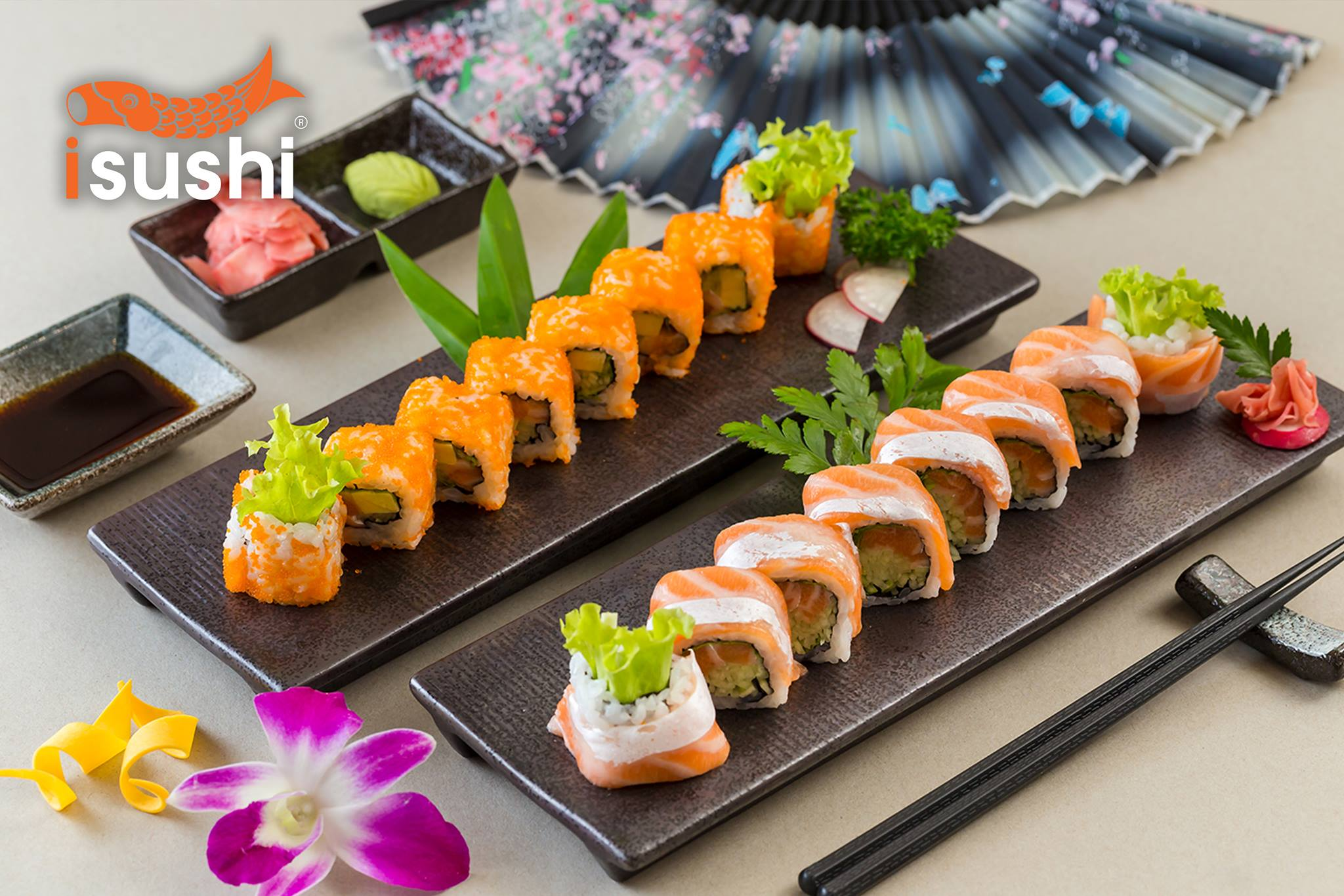 isushi review