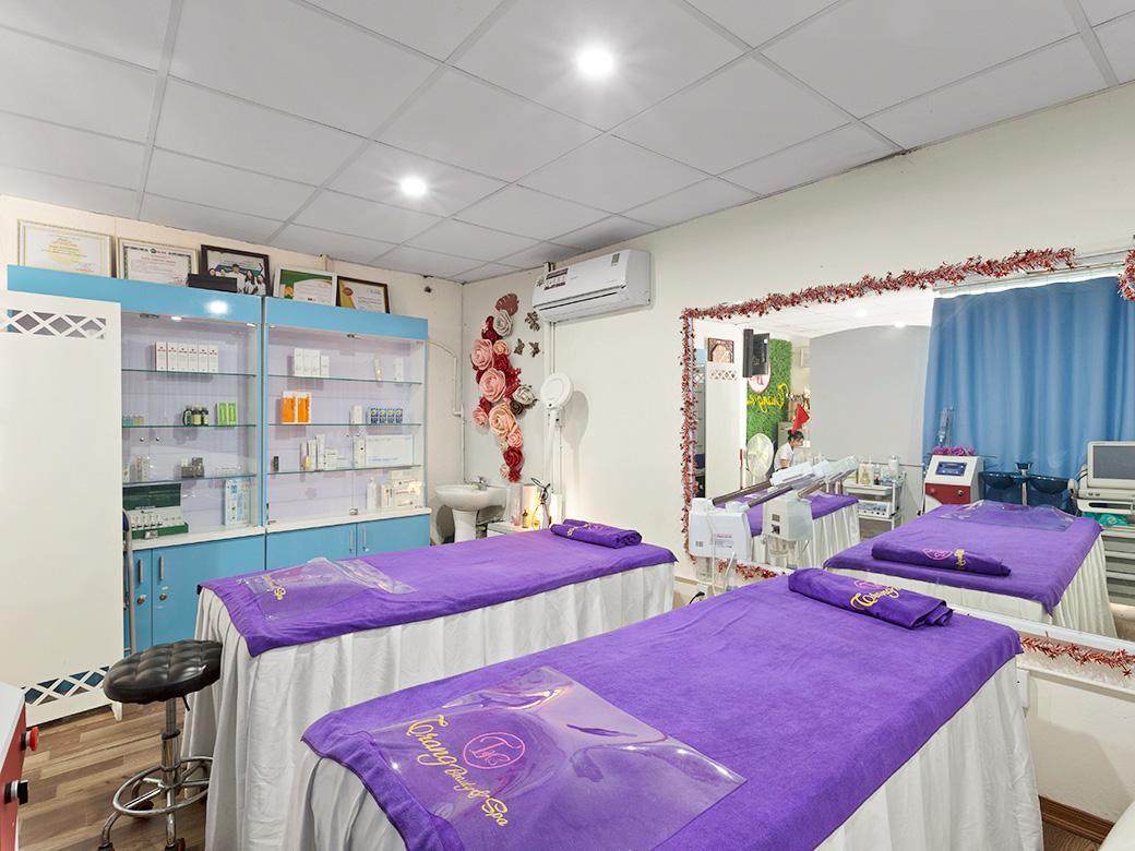 không gian Trang Beauty & Spa 2