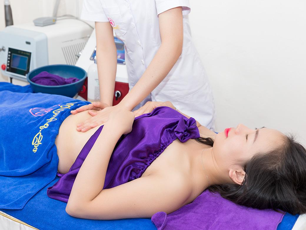 khuyến mãi Trang Beauty & Spa 1