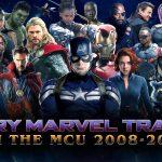 List phim Marvel hay nhất vũ trụ
