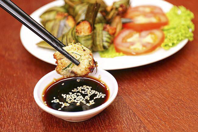 món ăn quán Sindat Thái ảnh5