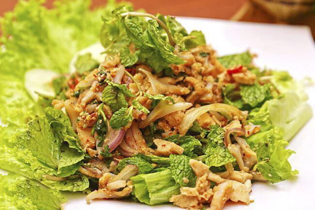 món ăn quán Sindat Thái ảnh6