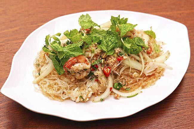 món ăn quán Sindat Thái ảnh7