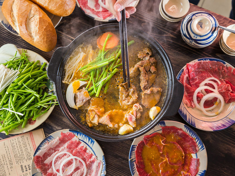 món ăn Bò - Lế - Rồ ảnh3