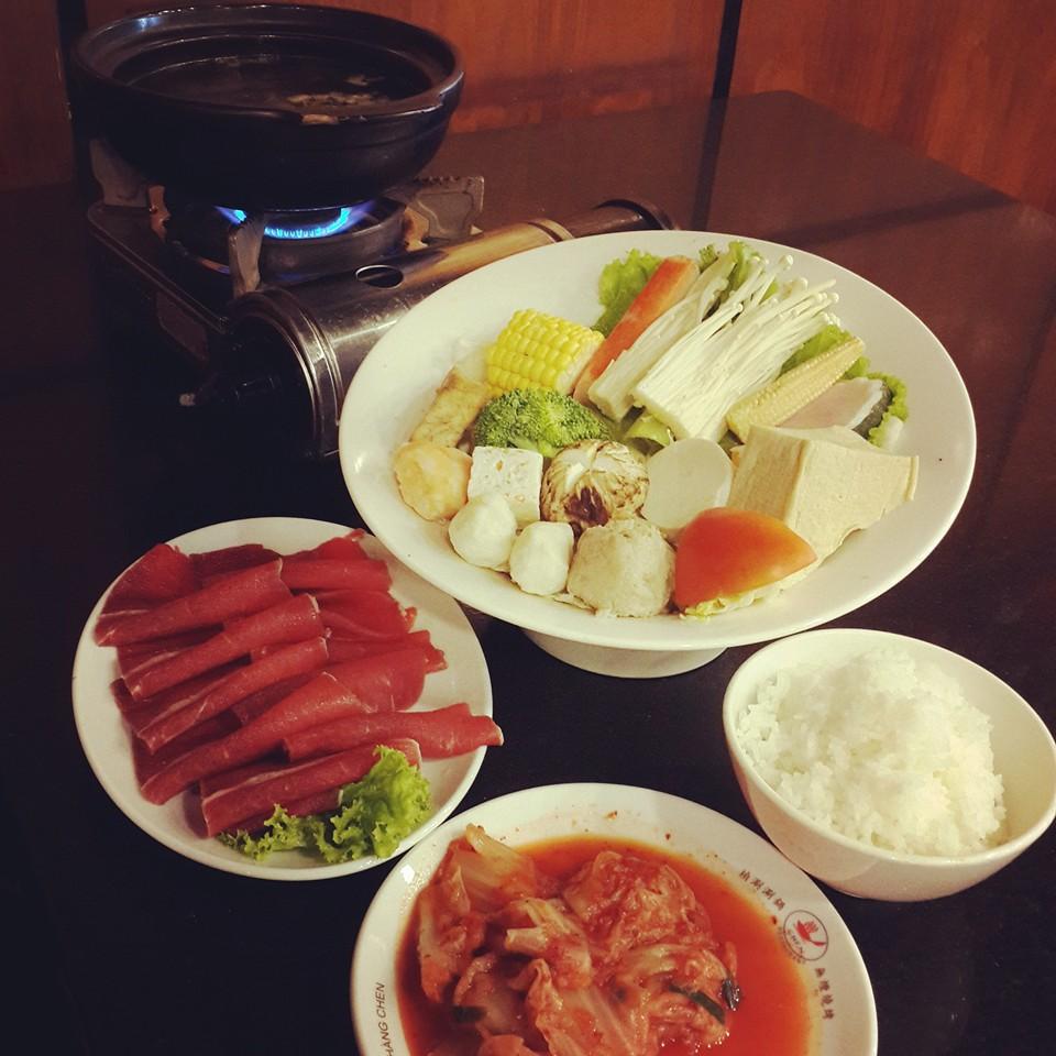 món ăn Chen Restaurant ảnh1