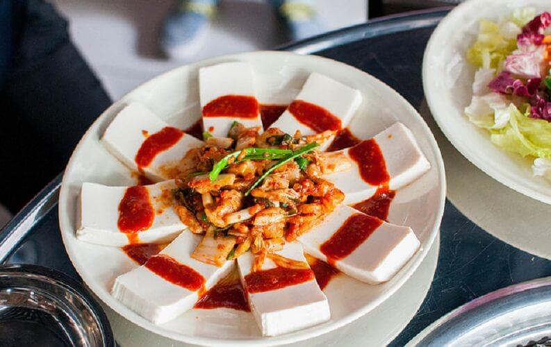món ăn K-Pub - Korean BBQ Garden ảnh10