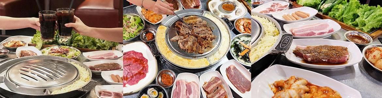món ăn K-Pub - Korean BBQ Garden ảnh3