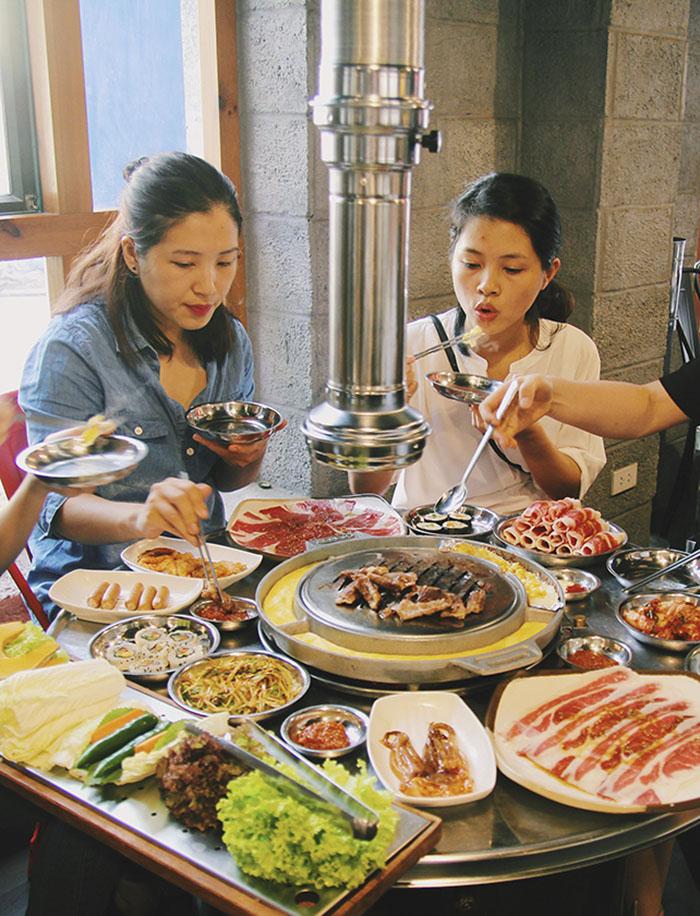 món ăn K-Pub - Korean BBQ Garden ảnh6