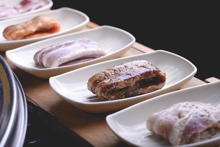 món ăn K-Pub - Korean BBQ Garden ảnh7