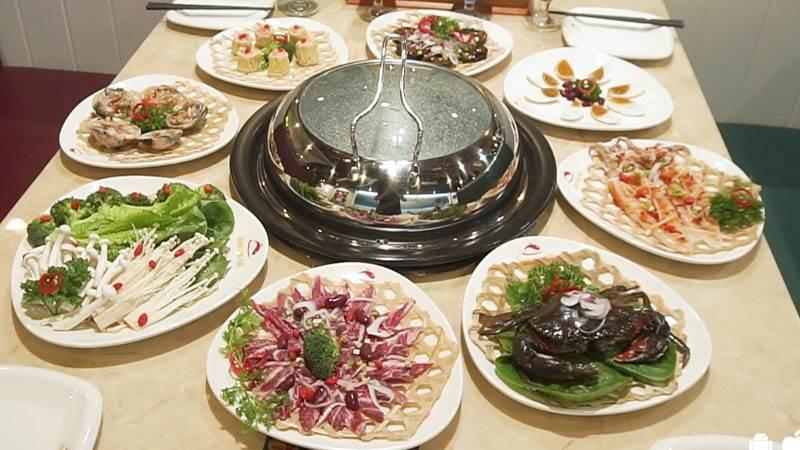 món ăn Chang Kang Kung ảnh2