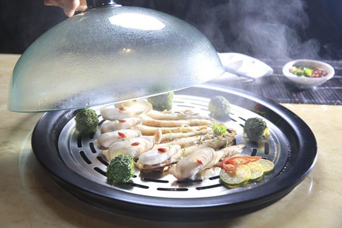 món ăn Chang Kang Kung ảnh4