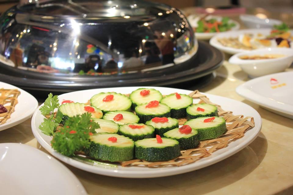 món ăn Chang Kang Kung ảnh6
