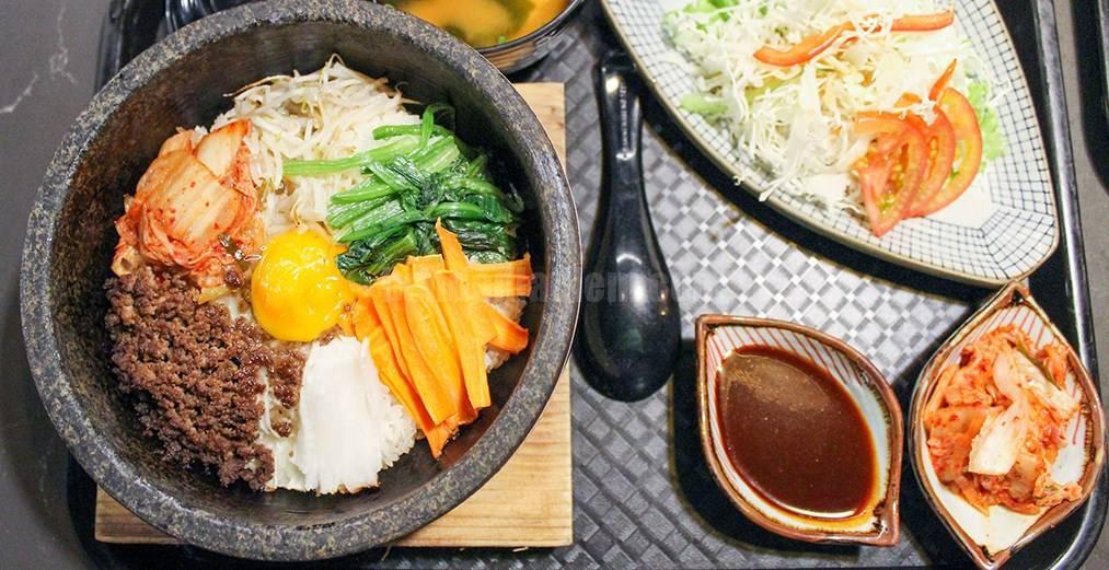 món ăn quán Daruma ảnh4