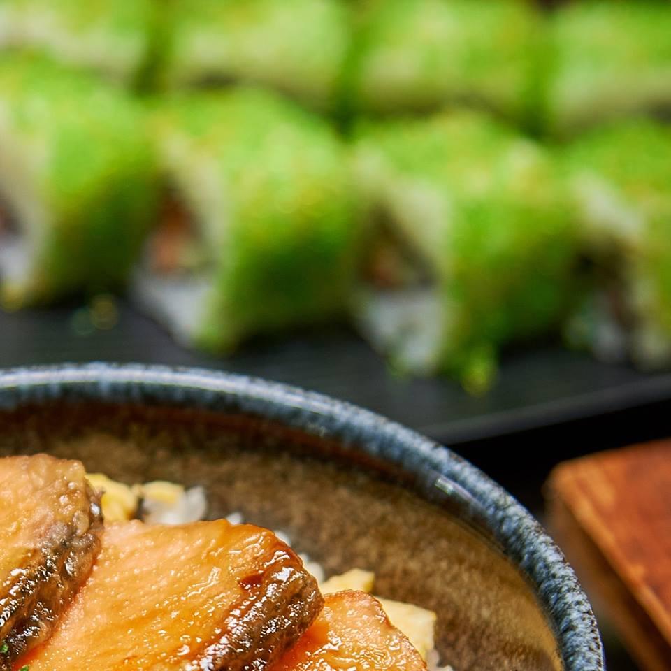 món ăn quán Daruma ảnh5
