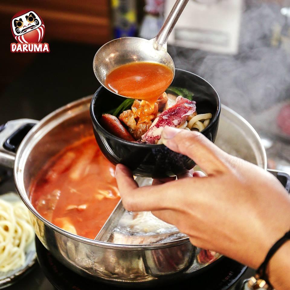 món ăn quán Daruma ảnh6