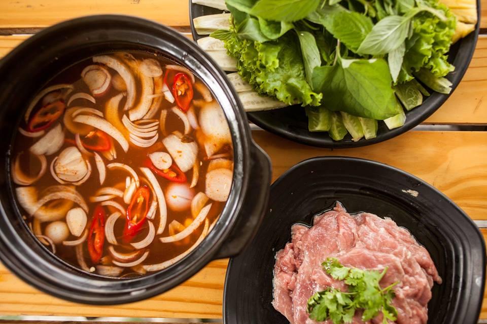 món ăn quán Xiên Khè ảnh6