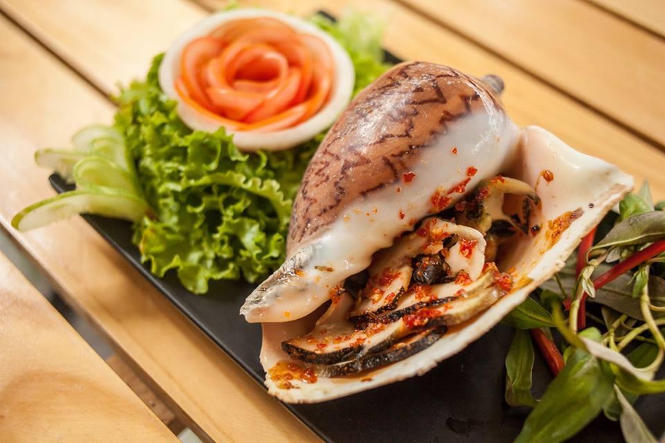 món ăn quán Xiên Khè ảnh7