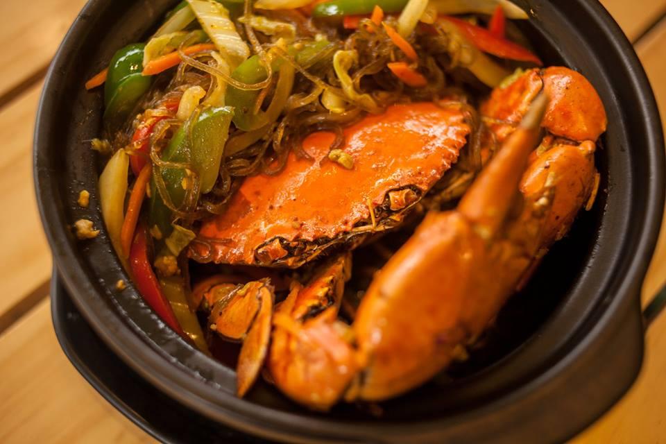 món ăn quán Xiên Khè ảnh8