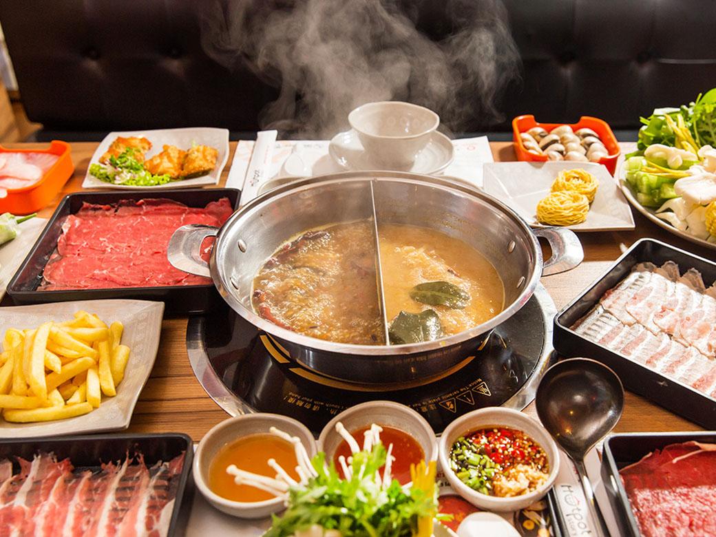 món ăn tại hotpot story ảnh2