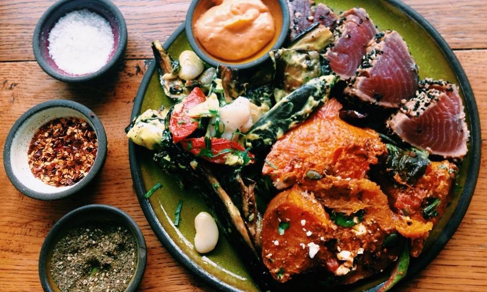 món ăn tại Lẩu Cua Khôi ảnh5