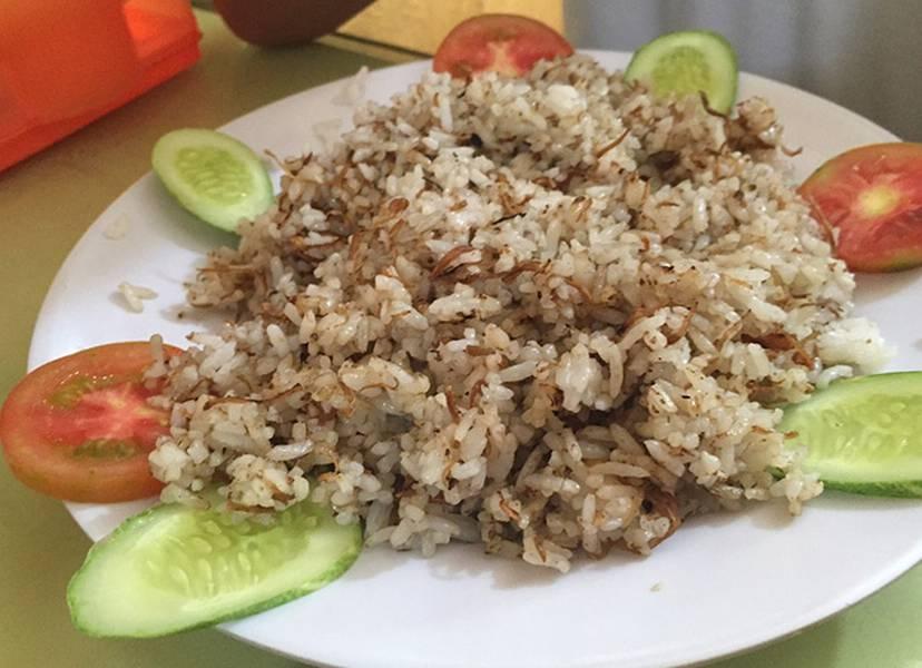 Quán chay Thanh Ái món ăn