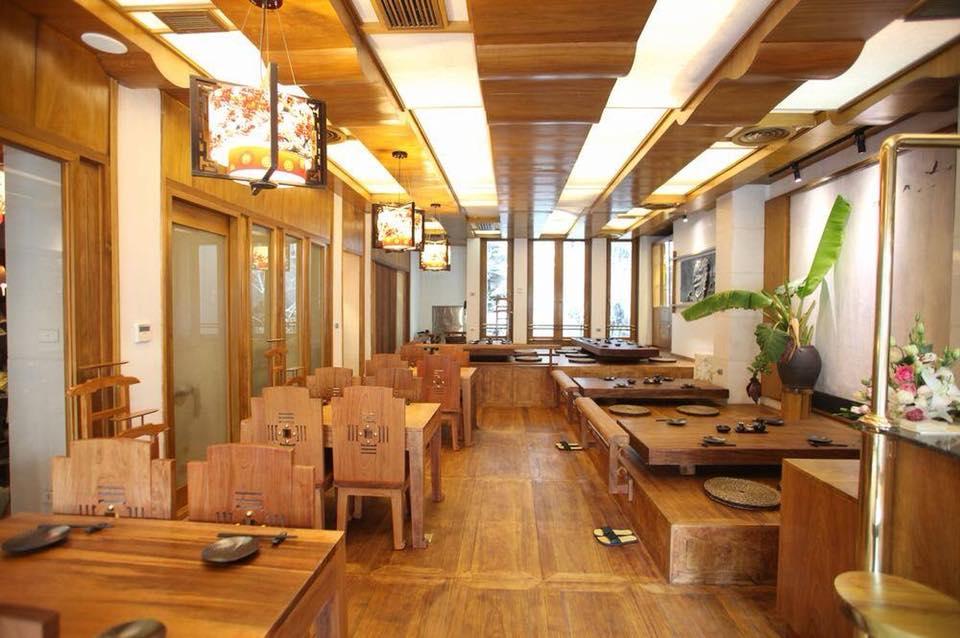 shinbashi không gian
