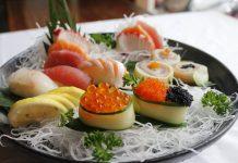 Nhà hàng Nhật ở Hà Nội
