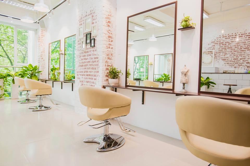 Cleo Hair International Việt Nam 1