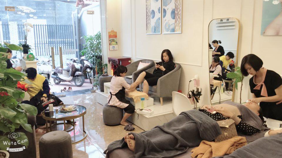 K-Spa Beauty Clinic giá cả