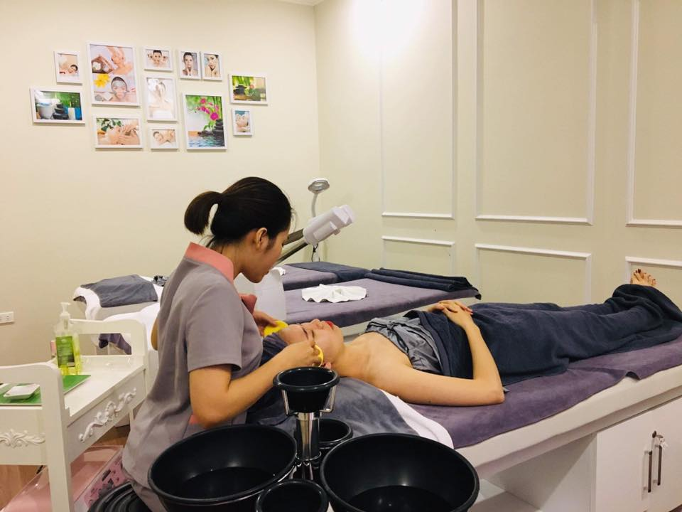 K-Spa Beauty Clinic review