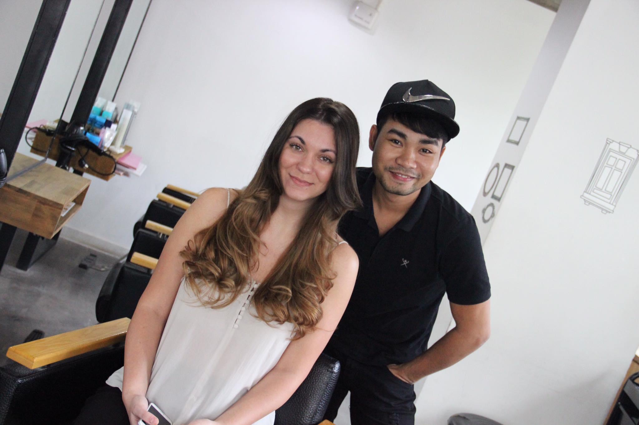 Rita Hair Salon 4