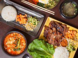 Shilla Korean BBQ