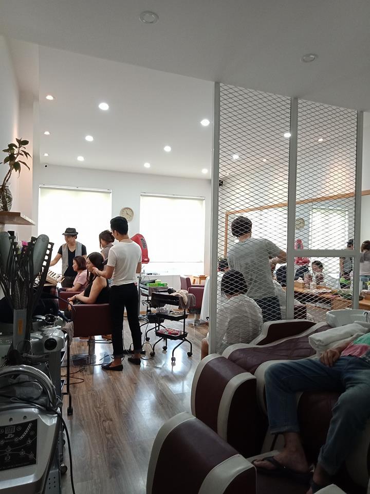Umboo VN Japanese Beauty Salon 2