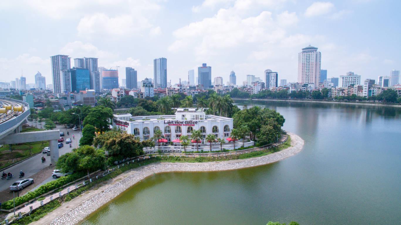 Ánh Sao Hotel Hoàng Cầu