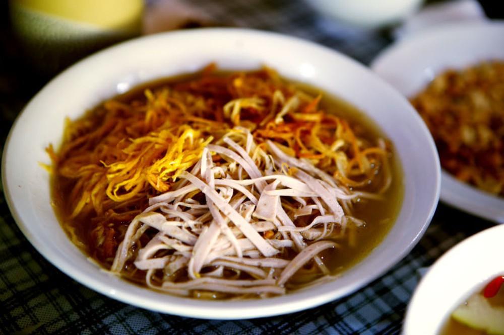Image result for Làng gốm Bát Tràng ăn gì