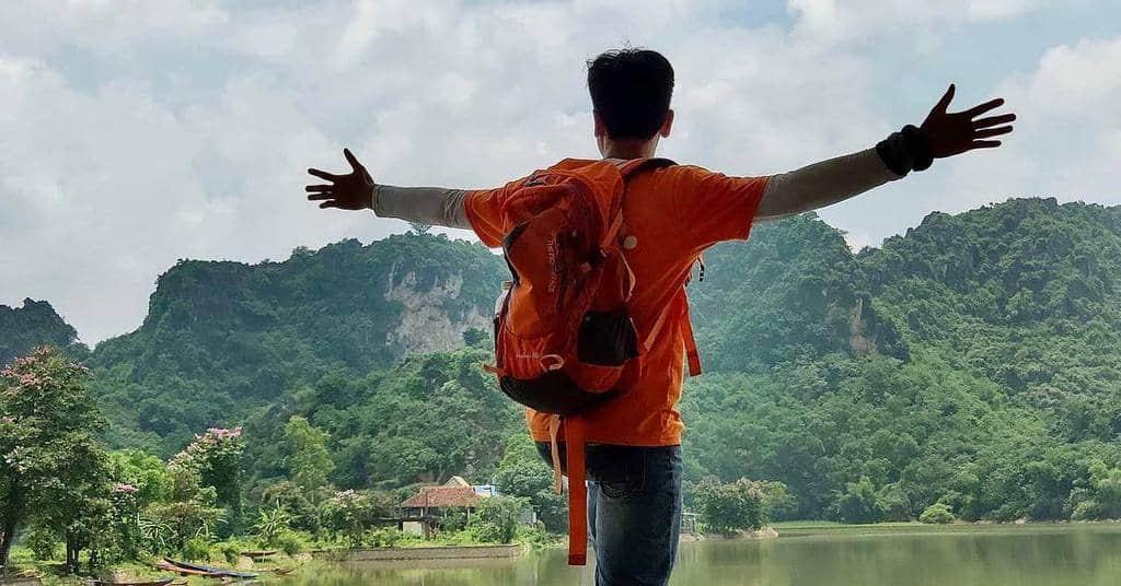 chi phí đi Hồ Quan Sơn