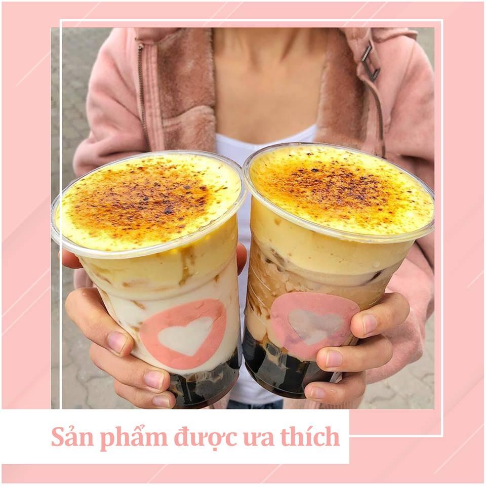 Giới thiệu vềthương hiệu trà sữa Leetee Việt Nam 1