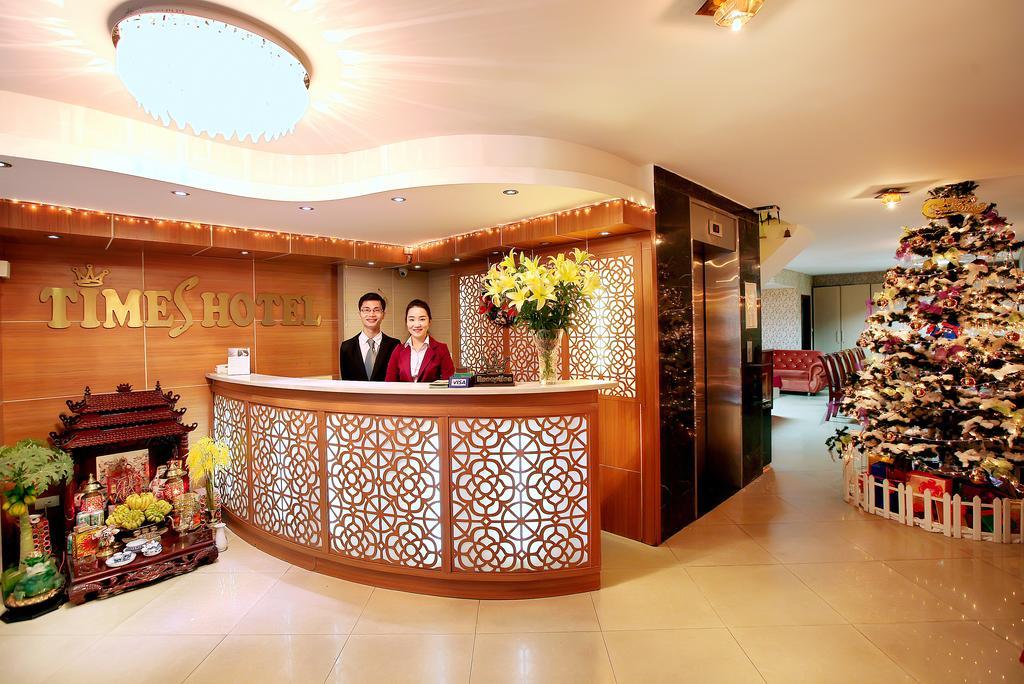 Khách sạn Times Hoàng Cầu