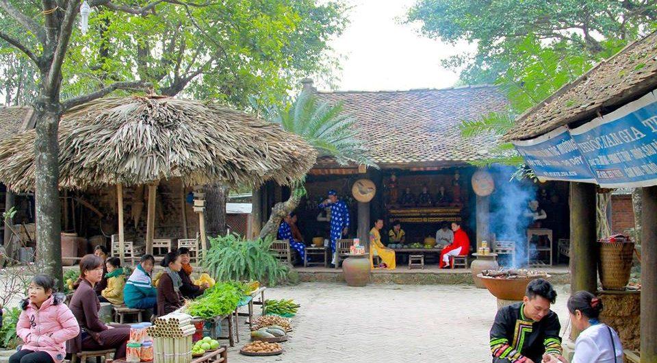 Khu du lịch Long Việt