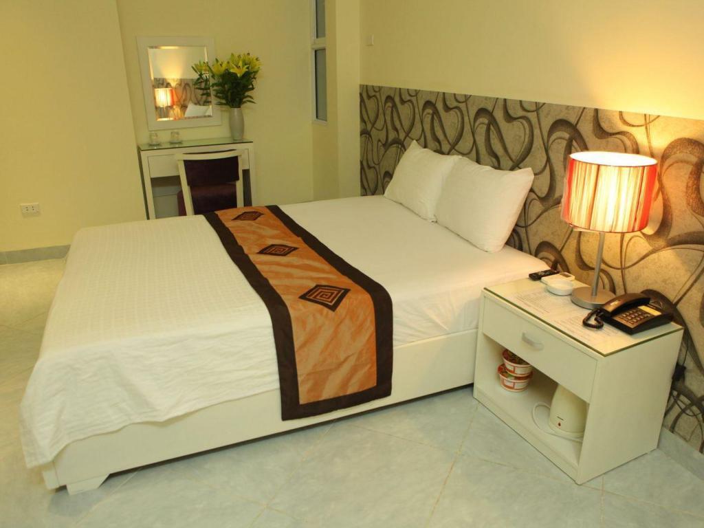 Khách sạn Khách sạn Phú Nhuận New