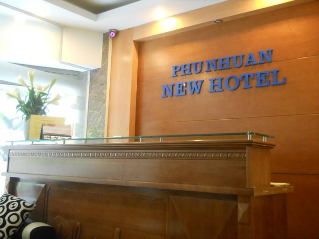 Khách sạn Phú Nhuận New