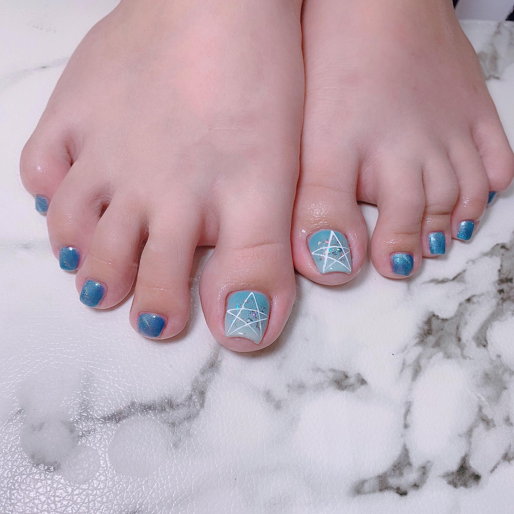thương hiệu 3CE Nail & Spa