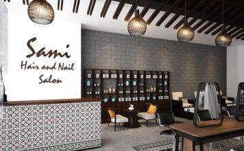 Sami Hair Nail & Spa