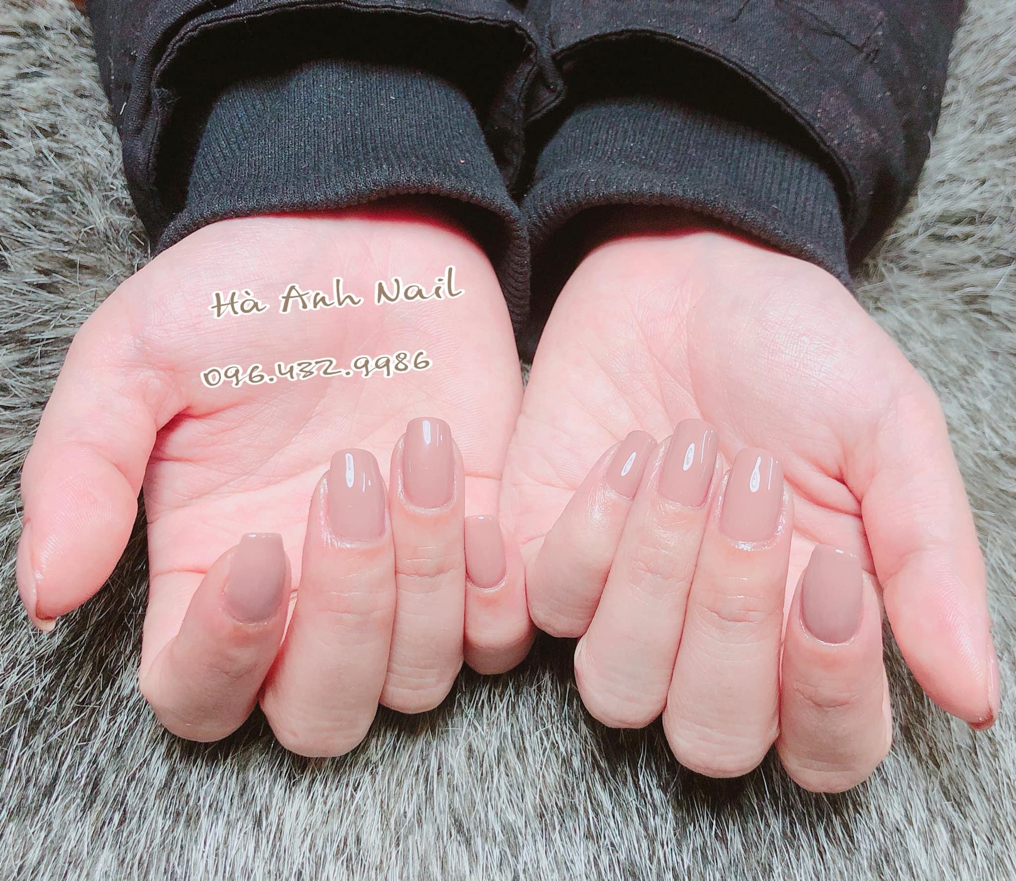 Hà Anh Nail 1