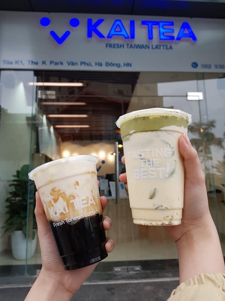 Kai Tea Văn Phú Hà Đông