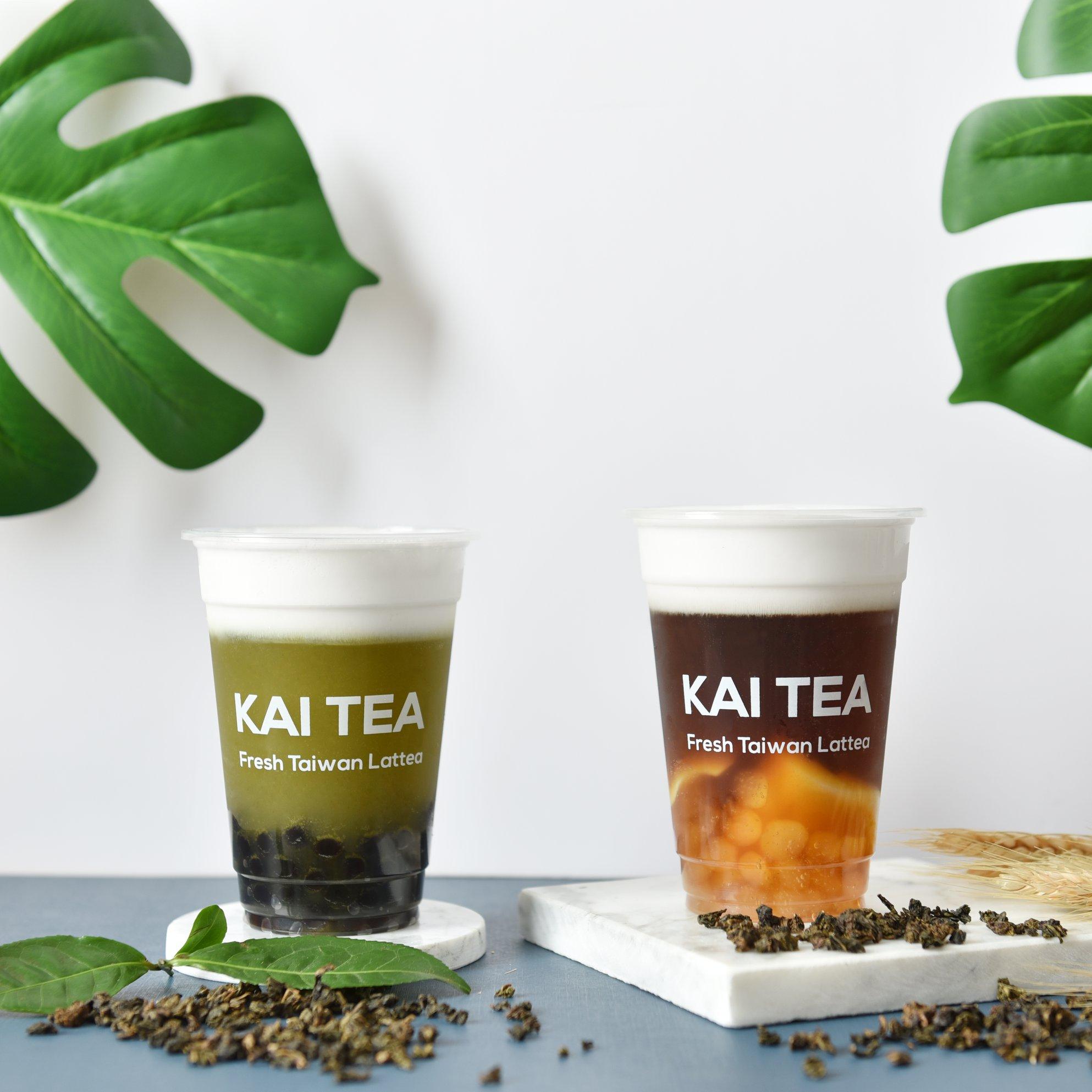Kai Tea Văn Phú