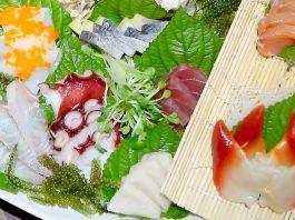 Nhà hàng Nhật Vương Sushi & Fastfood