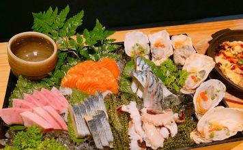 Iki Sushi
