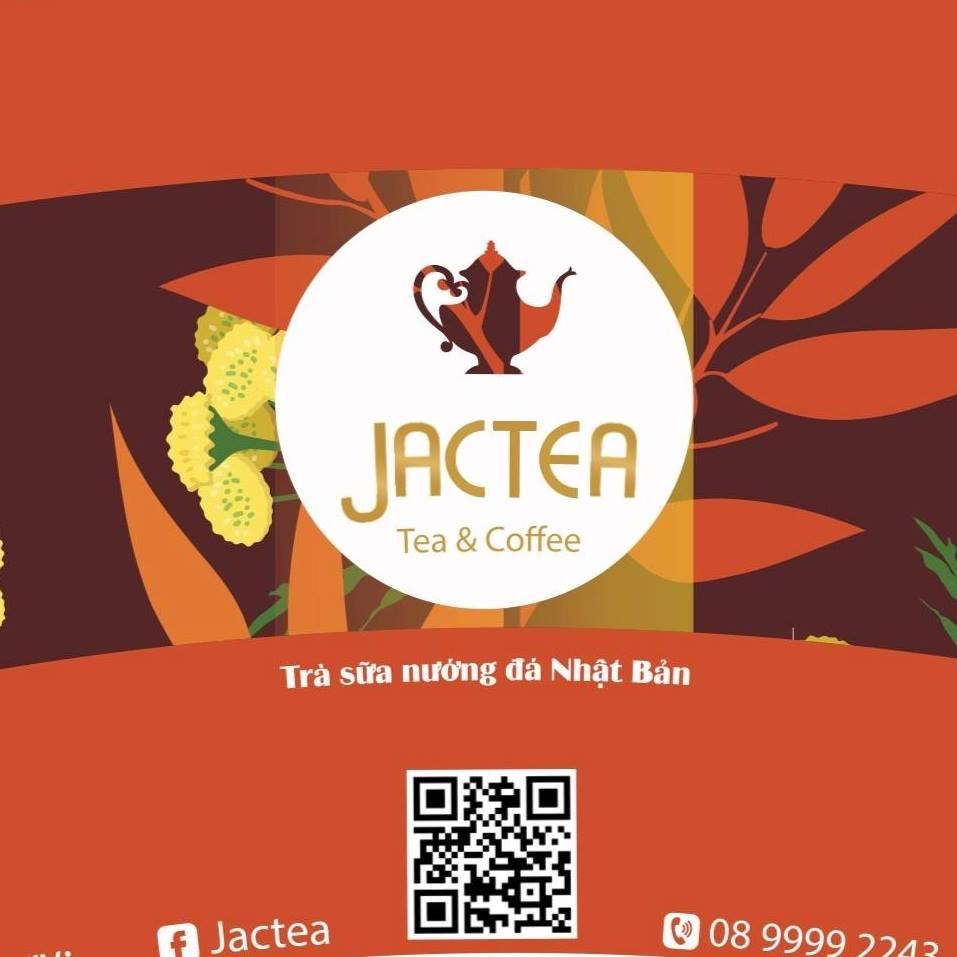 Trà sữa Jactea