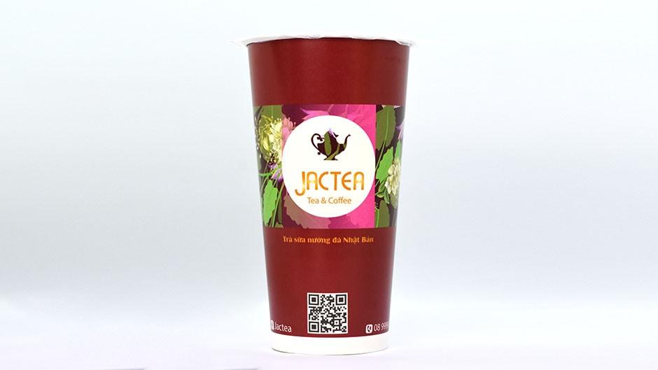 Trà sữa nướng RT1 Jactea